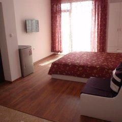 Отель Cherno More 2 Болгария, Поморие - отзывы, цены и фото номеров - забронировать отель Cherno More 2 онлайн комната для гостей фото 5
