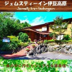 Отель Jemsty Inn Izu-Kogen Ито