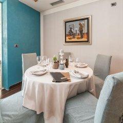 Отель Casa del Mare - Amfora Черногория, Доброта - отзывы, цены и фото номеров - забронировать отель Casa del Mare - Amfora онлайн питание
