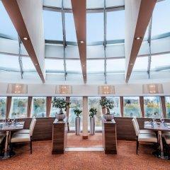 Sheraton Duesseldorf Airport Hotel фото 6