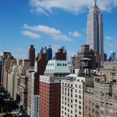Отель Kitano New York фото 6