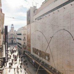 Отель Apto. De Diseno Puerta Del Sol 9