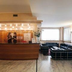 Hotel Del Riale интерьер отеля