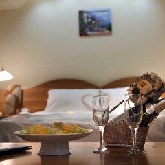 Отель Polo Regatta 3* Стандартный номер фото 6