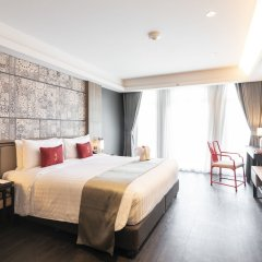 Отель Ramada Plaza by Wyndham Chao Fah Phuket фото 8