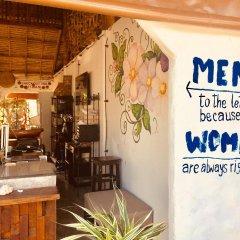 Отель Lamai Chalet Таиланд, Самуи - отзывы, цены и фото номеров - забронировать отель Lamai Chalet онлайн гостиничный бар