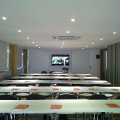 Edirne Park Hotel Эдирне помещение для мероприятий фото 2