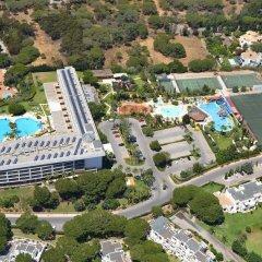 Отель Alfagar Alto da Colina бассейн фото 2