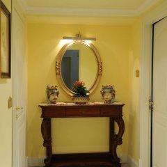 Отель Villa Daphne Джардини Наксос удобства в номере