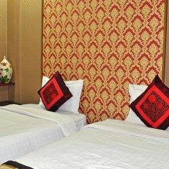 Отель Hanoi Central Homestay Ханой фото 2