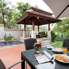 Отель Angsana Villas Resort Phuket фото 11