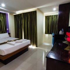 Отель Sutin Guesthouse фото 15