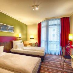 Отель Leonardo Hotel & Residenz München Германия, Мюнхен - 11 отзывов об отеле, цены и фото номеров - забронировать отель Leonardo Hotel & Residenz München онлайн фото 2