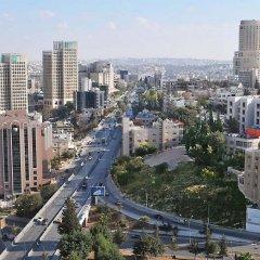 Отель Landmark Amman Hotel & Conference Center Иордания, Амман - отзывы, цены и фото номеров - забронировать отель Landmark Amman Hotel & Conference Center онлайн фото 10