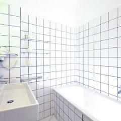 Отель City Center Residence Stephansdom Австрия, Вена - отзывы, цены и фото номеров - забронировать отель City Center Residence Stephansdom онлайн ванная