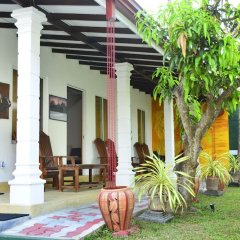 Отель Negombo Village фото 10
