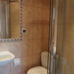 Отель Pensjon Polska ванная