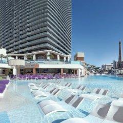Отель The Cosmopolitan of Las Vegas бассейн фото 3