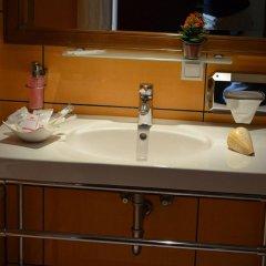 Halong Hotel ванная