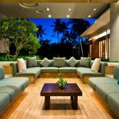 Отель Holiday Inn Resort Phuket Mai Khao Beach интерьер отеля фото 3