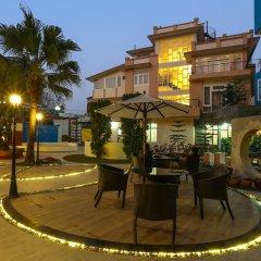 Отель Moonlight Непал, Катманду - отзывы, цены и фото номеров - забронировать отель Moonlight онлайн фото 9