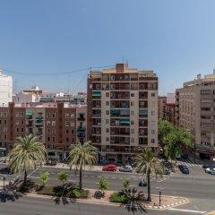 Отель Travel Habitat Jardines de Viveros фото 2