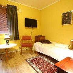 Отель Barents Frokosthotell Норвегия, Киркенес - отзывы, цены и фото номеров - забронировать отель Barents Frokosthotell онлайн комната для гостей фото 3
