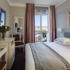 Отель Hôtel Suisse комната для гостей фото 7
