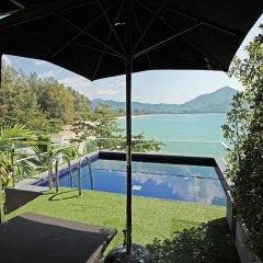 Отель Novotel Phuket Kamala Beach спортивное сооружение