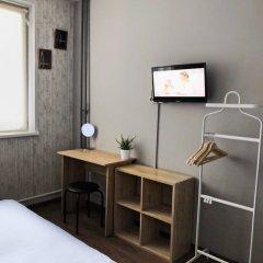 Lucky People Hostel удобства в номере