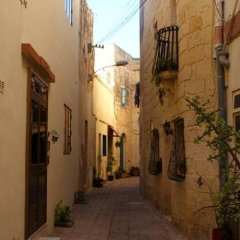 Отель Knights In Malta B&B Нашшар фото 5