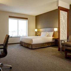 Отель Hyatt Place Detroit/Novi комната для гостей фото 3