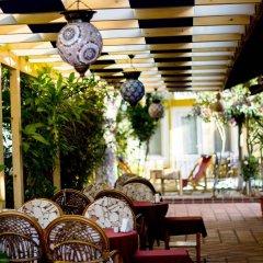 Mountain Valley Apart Hotel & Villas Турция, Олудениз - отзывы, цены и фото номеров - забронировать отель Mountain Valley Apart Hotel & Villas онлайн питание фото 2