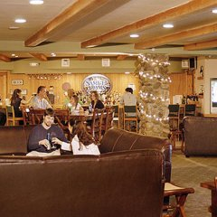 Отель Mountain Edge Resort & Spa at Sunapee питание фото 2