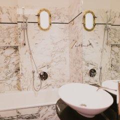 Hotel Metropole Церковь Св. Маргариты Лигурийской ванная