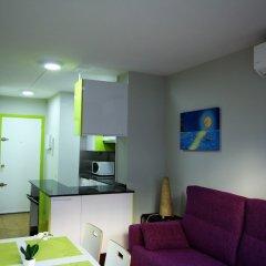 Отель Estudio 1034 - Montserrat 1-G Испания, Курорт Росес - отзывы, цены и фото номеров - забронировать отель Estudio 1034 - Montserrat 1-G онлайн комната для гостей фото 3