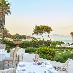 Отель Mandola Rosa, Grecotel Exclusive Resort Греция, Андравида-Киллини - 1 отзыв об отеле, цены и фото номеров - забронировать отель Mandola Rosa, Grecotel Exclusive Resort онлайн питание фото 2