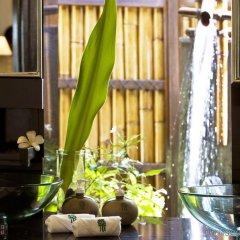 Отель Banyan Tree Vabbinfaru Мальдивы, Остров Гасфинолу - отзывы, цены и фото номеров - забронировать отель Banyan Tree Vabbinfaru онлайн интерьер отеля