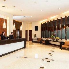 Отель NH Collection Guadalajara Providencia интерьер отеля фото 3