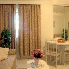 Отель Apartamentos Sereia da Oura в номере фото 2