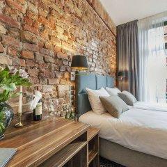 Отель Liberum Польша, Гданьск - отзывы, цены и фото номеров - забронировать отель Liberum онлайн комната для гостей