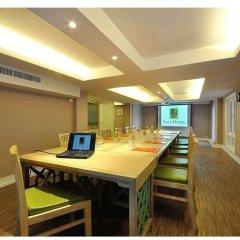 Salil Hotel Sukhumvit - Soi Thonglor 1 фото 10