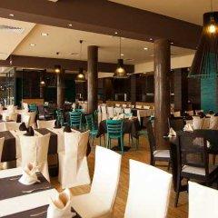 Azalia Hotel Balneo & SPA питание фото 3