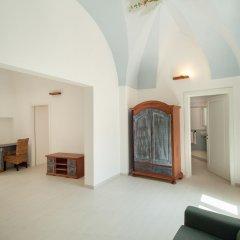 Отель Re del Sale Лечче комната для гостей