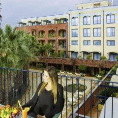 Hotel Caesar Palace Джардини Наксос балкон