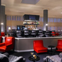 Отель Sheraton Gateway Los Angeles США, Лос-Анджелес - отзывы, цены и фото номеров - забронировать отель Sheraton Gateway Los Angeles онлайн гостиничный бар