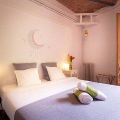 Primavera Hostel комната для гостей