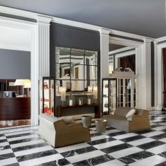 Отель Sheraton Diana Majestic, Milan спа