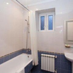 Гостиница Золотой Берег ванная