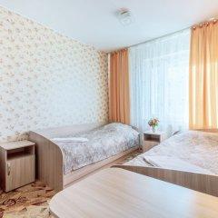 Отель Мон Плезир Казань фото 3
